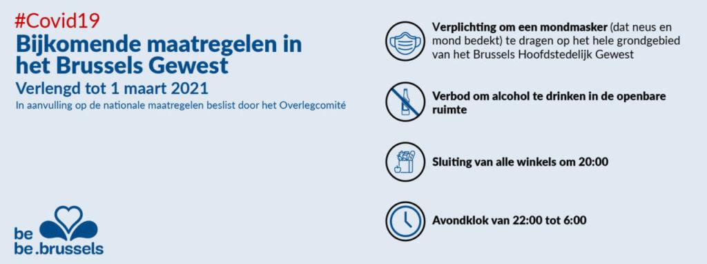 mesures mars21 NL