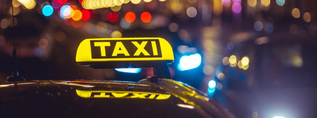 taxi lvc
