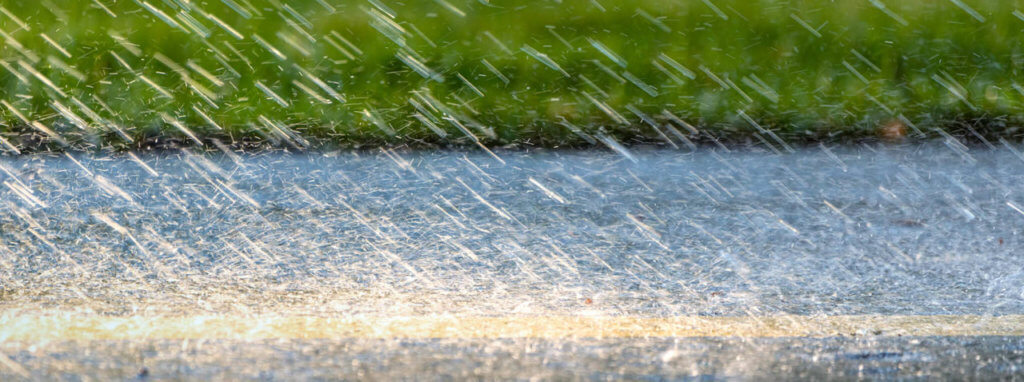 pluies calamité